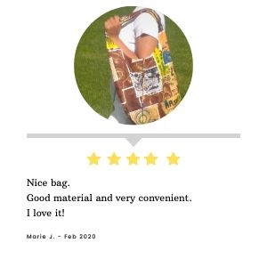 Best Review - Tote Bag